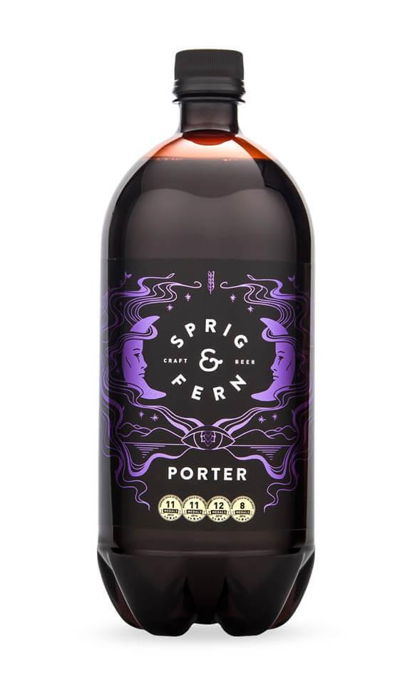 Sprig & Ferns Porter 1.25L