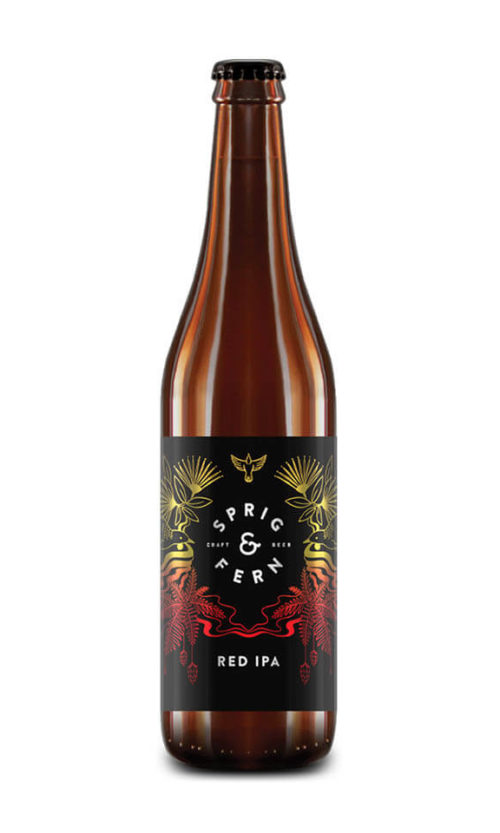 Red IPA 500ml product preview