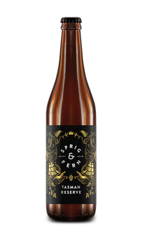 Tasman Reserve 500ml product preview
