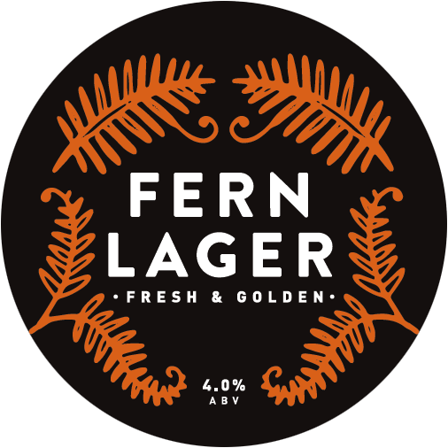 Fern Lager Tasting Notes
