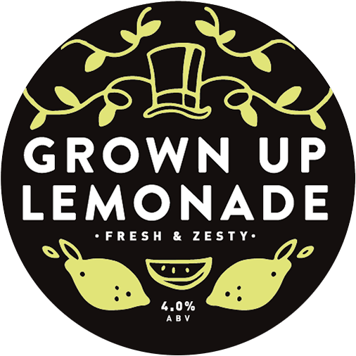 Grown Up Lemonade Tasting Notes