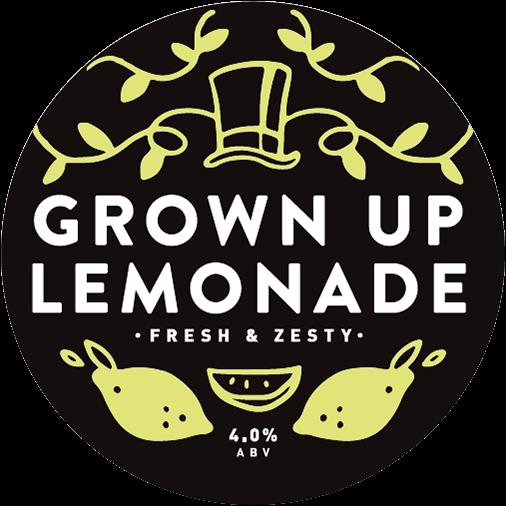 Grown Up Lemonade Tasting Notes