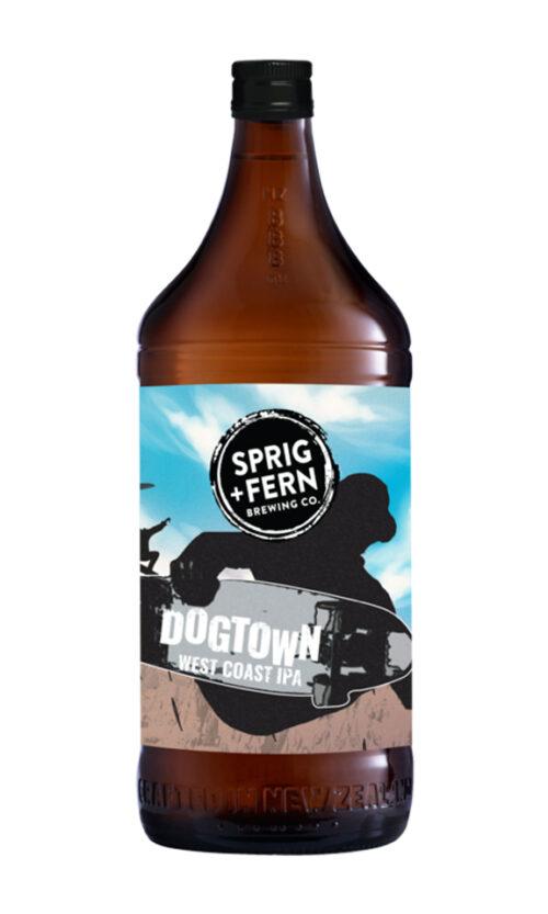 Dogtown IPA 888ml Craft Beer