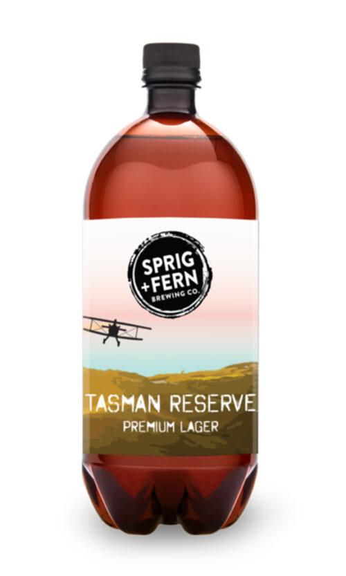 Tasman Reserve 1.25L Craft Beer